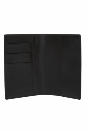 Bi-fold document holder od Gucci